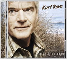 cd ravn kurt jeg gir dig min morgen compact disc